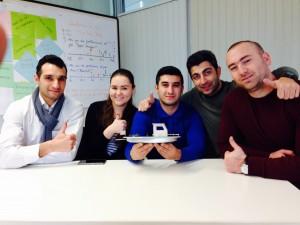 Managerfortbildungsprogramm – die HBS Berlin ist dabei!