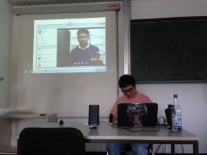 Projektmanagement: Unterschied zwischen Face-to-Face Team und virtuellen Team