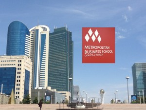 Planspiel-Partner Kasachstan seit 2014